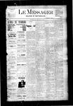 Le Messager, V3 N32, (10/26/1882)