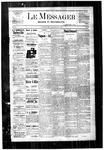 Le Messager, V3 N37, (11/30/1882)