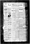 Le Messager, V3 N38, (12/07/1882)