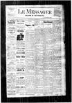 Le Messager, V3 N39, (12/14/1882)