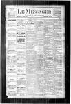 Le Messager, V4 N7, (05/02/1883)
