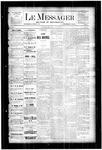Le Messager, V4 N12, (06/07/1883)