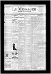 Le Messager, V4 N37, (12/06/1883)
