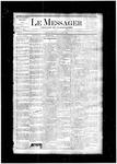 Le Messager, V4 N45, (02/07/1884)