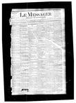 Le Messager, V4 N51, (03/20/1884)