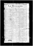 Le Messager, V4 N52, (03/27/1884)