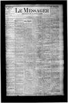 Le Messager, V5 N24, (09/18/1884)