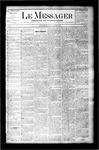 Le Messager, V5 N26, (10/04/1884)