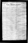 Le Messager, V5 N29, (10/23/1884)