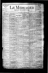 Le Messager, V5 N31, (11/06/1884)