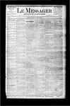 Le Messager, V5 N41, (01/22/1885)