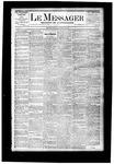 Le Messager, V5 N44, (02/12/1885)