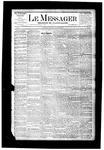 Le Messager, V5 N45, (02/19/1885)