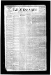 Le Messager, V5 N46, (02/26/1885)