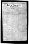Le Messager, V5 N48, (03/12/1885)