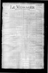 Le Messager, V6 N2, (04/02/1885)