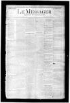 Le Messager, V6 N7, (05/07/1885)