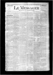 Le Messager, V6 N15, (07/02/1885)