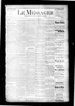 Le Messager, V6 N17, (07/16/1885)