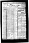 Le Messager, V6 N36, (11/26/1885)