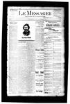 Le Messager, V6 N37, (12/03/1885)