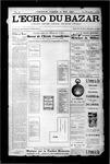L'Echo du Bazar, N4, (11/21/1885)