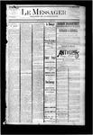Le Messager, V7 N5, (04/22/1886)