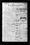 Le Messager, V7 N7, (05/06/1886)