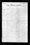 Le Messager, V7 N16, (07/08/1886)