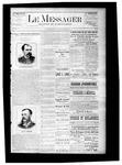 Le Messager, V7 N26, (09/16/1886)