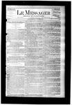 Le Messager, V7 N33, (11/04/1886)