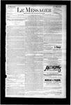 Le Messager, V7 N35, (11/18/1886)