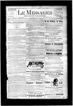 Le Messager, V7 N38, (12/09/1886)