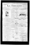 Le Messager, V7 N45, (01/27/1887)
