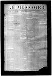 Le Messager, V8 N3, (04/17/1887)