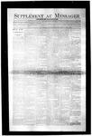Le Messager, Supplement, (04/21/1887)