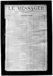 Le Messager, V8 N7, (05/12/1887)