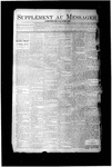 Le Messager, Supplement, (05/19/1887) by Le Messager