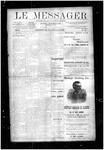 Le Messager, V10 N36, (11/28/1889)