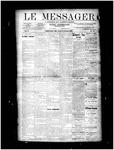 Le Messager, V10 N47, (02/13/1890)