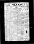 Le Messager, V10 N48, (02/20/1890)