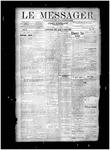 Le Messager, V10 N50, (03/06/1890)