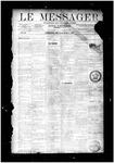 Le Messager, V11 N52, (03/19/1891)