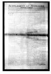 Le Messager, Supplement, (03/24/1887)