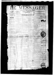 Le Messager, V12 N1, (03/28/1891)