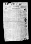 Le Messager, V12 N2, (04/02/1891)