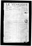 Le Messager, V12 N3, (04/09/1891)