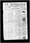 Le Messager, V12 N7, (05/07/1891)