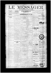 Le Messager, V12 N12, (06/11/1891)