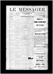 Le Messager, V12 N18, (07/23/1891)